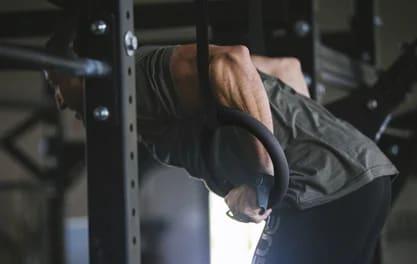 A Modern Gym Essential