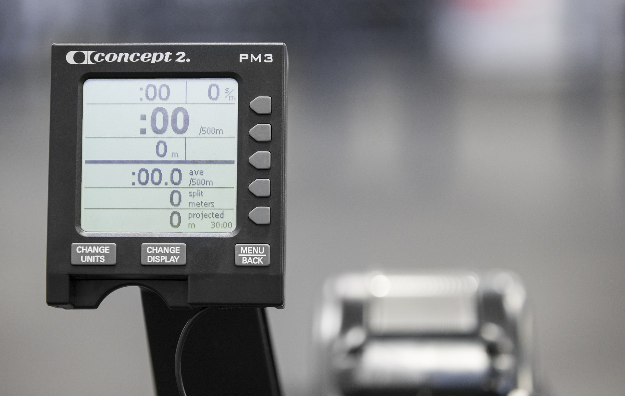 PM5 Performance Monitor