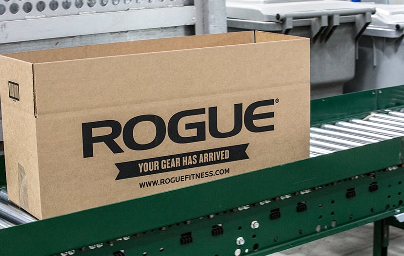 Fast Rogue Shipping