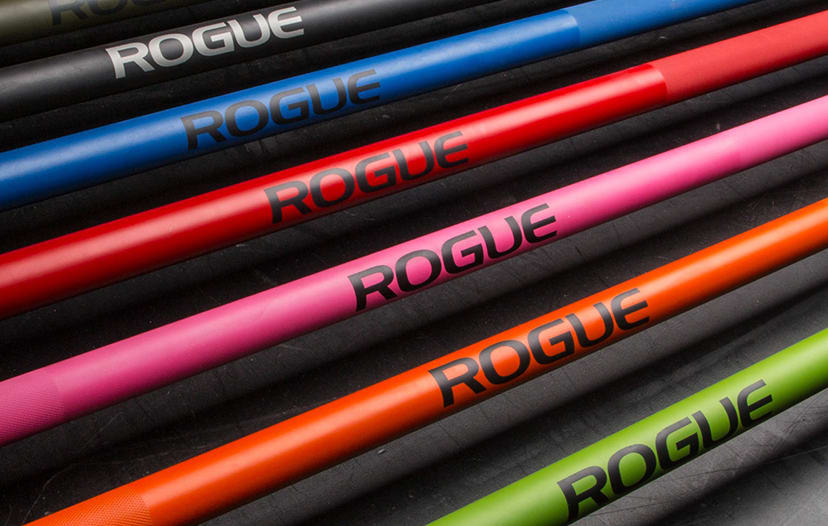 Part of the Rogue Family