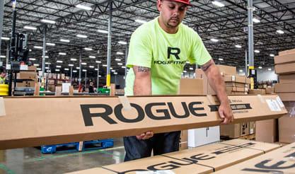Rogue Shipping