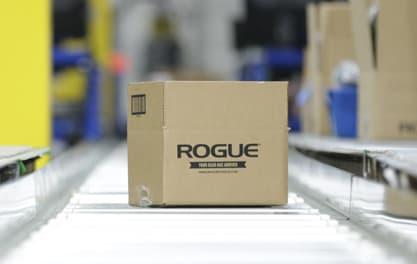 Fast Rogue Shipping