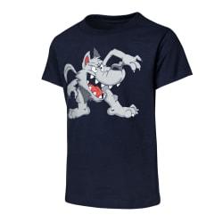 Rogue Kids Wolf Shirt