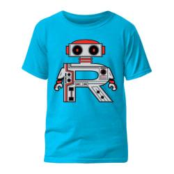 Rogue Kids Robot Shirt