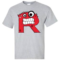 Rogue Kids Monster Shirt