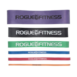 Rogue Shorty Monster Bands