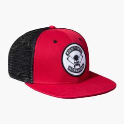 Rogue International Flat Bill Hat