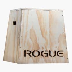 Rogue Wood Plyo boxes