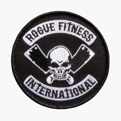 Rogue International Patch