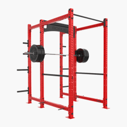 Rogue RML-690C Power Rack 3.0