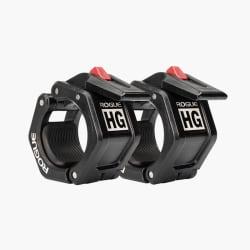 Rogue HG 2.0 Collars