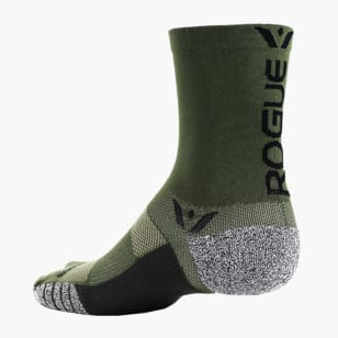 Swiftwick Flite XT Five - Rogue Loden