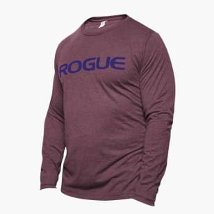 Rogue Basic Long Sleeve Shirt
