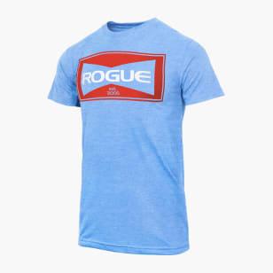 Rogue Gas Station Shirt