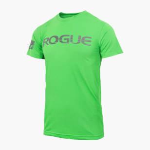 Rogue Reflective Basic Shirt