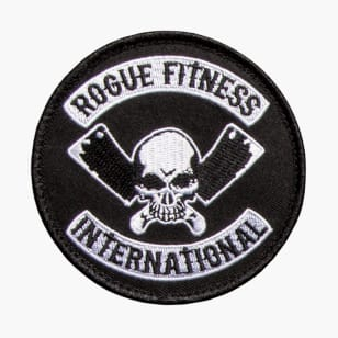 Rogue International Patch