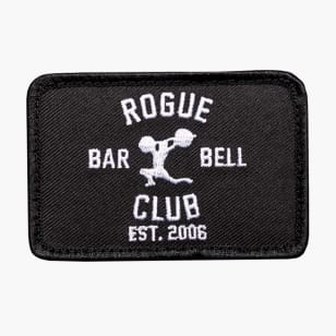 Rogue Barbell 2.0 Patch