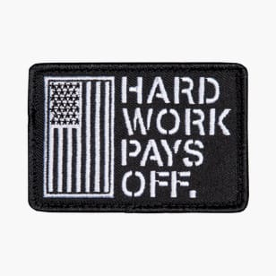 Mat Fraser HWPO Patch