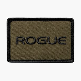 Rogue Basic Patch