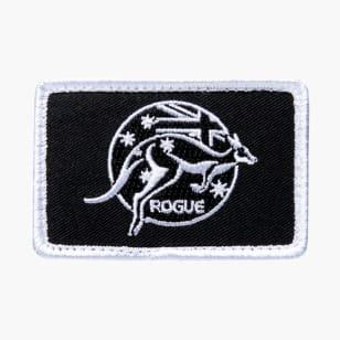 Rogue Tia Toomey Patch