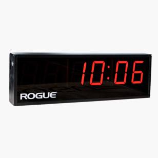 Rogue Echo Gym Timer