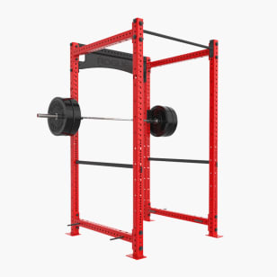 Rogue RML-490C Power Rack 3.0