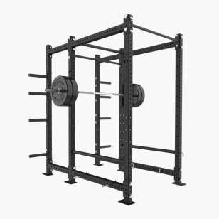 Rogue RML-690 Power Rack
