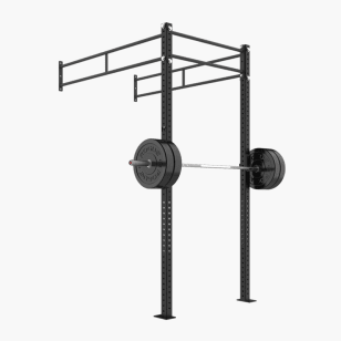 MLW-4 Garage Gym