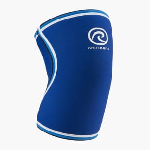 Rehband 7084 Blue Knee Support - 7mm