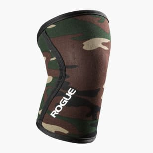 Rogue 5MM Knee Sleeve - Pair
