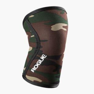 Rogue 5MM Knee Sleeve - Pair