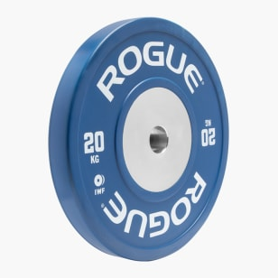 Rogue Color KG Training 2.0 Plates (IWF)