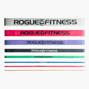 Rogue Monster Bands