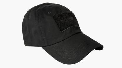 Condor Tactical Cap - Black Hat