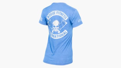 Rogue Women's International Shirt