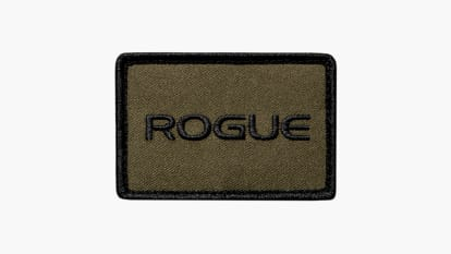 Rogue Basic Patch