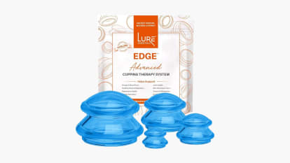 Lure Cupping Massage Therapy Set