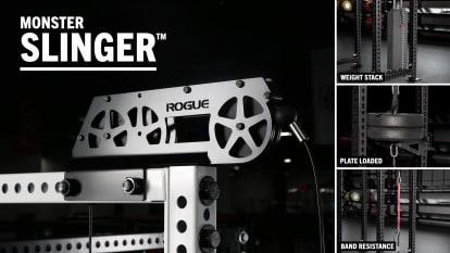 Rogue Monster Slinger™