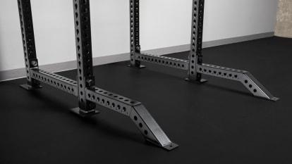 Monster Half Rack Foot (Pair)