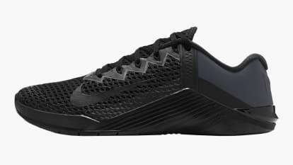 Nike Metcon 6 - Men's - Black / Anthracite