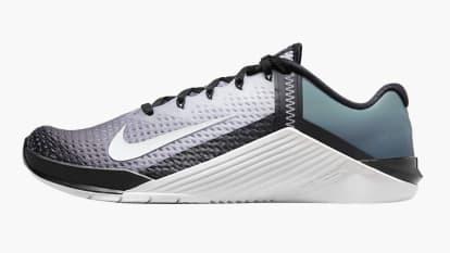 Nike Metcon 6 - Women's - Black / White