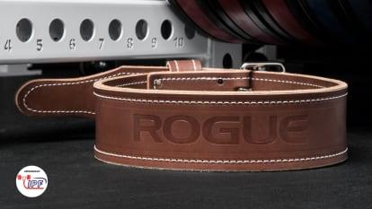 "Rogue 3"" Ohio Belt"
