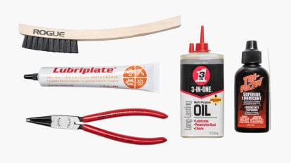 Barbell Tool Kits