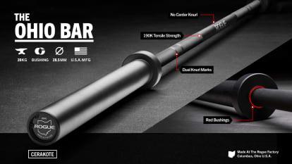 catalog/Weightlifting Bars and Plates/Barbells/Mens 20KG Barbells/RA0539-EBLACK-EBLACK-LTD/RA0539-EBLACK-EBLACK-LTD-H_gozmmv