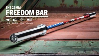 Rogue 25MM Freedom Bar