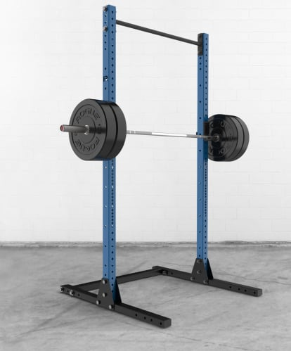 catalog/Rigs and Racks/Squat Stands/Monster Lite Squat Stands/EU-SML-2C/EU-SML-2C-SATIN-CLEAR-H_uldcid