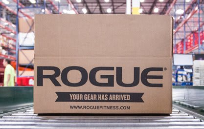 RELIABLE ROGUE SHIPPING