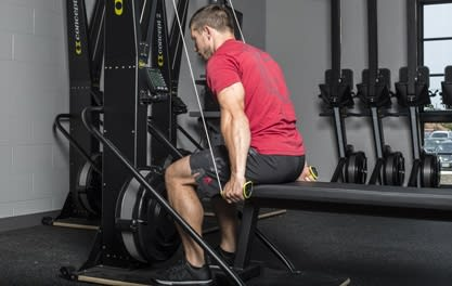 Great for Adaptive / Rehab Training