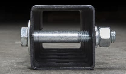 Heavy Gauge American Steel & Hardware