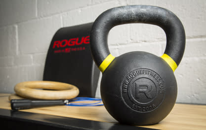 A Foundation for Functional Training